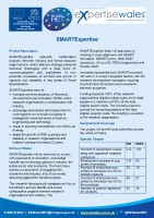 Project factsheet